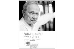 we suggest... Hermann Czech in Innsbruck