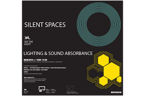 TOP EVENT Museion meets XAL: Lighting & Sound Absorbance