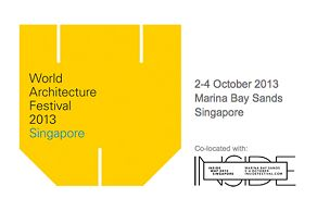 World Architecture Festival 2013 (WAF)
