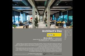 Architect's Day - Event mit SELECTRA