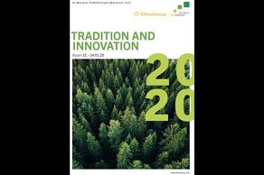 we suggest... Klimahouse 2020: Kongress: Tradition and Innovation