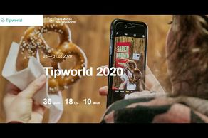we suggest... Tipworld 2020 - Die Messe im Pustertal